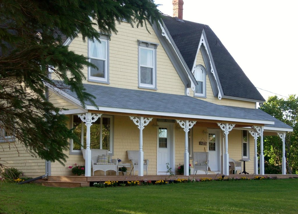 The Old Millpond Bed & Breakfast