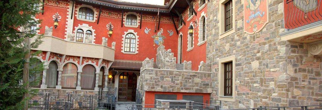 Albergo Ristorante al Castello di Monte Valenza