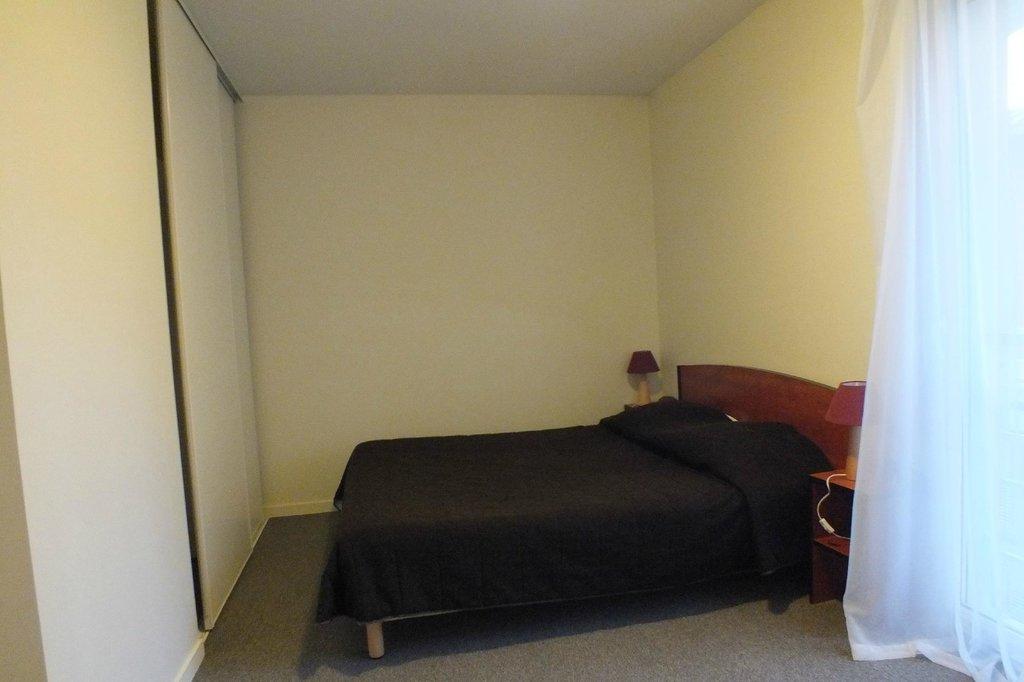 Univea Suites Confort Nantes Beaujoire