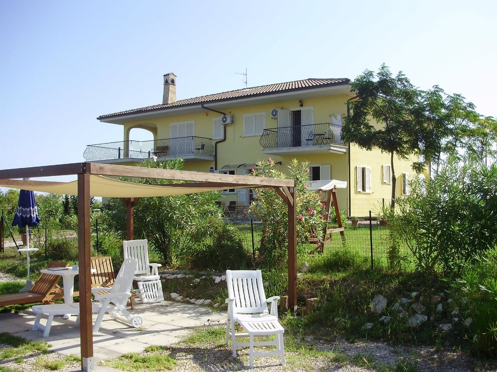 Villa Marianna