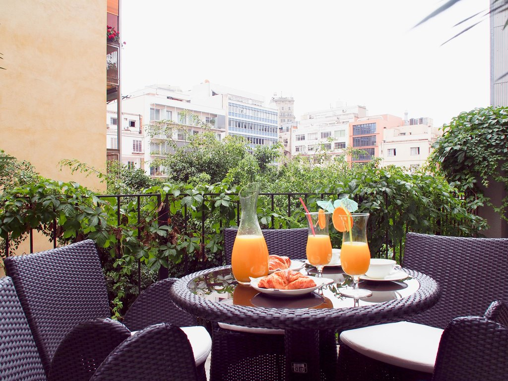 Bas Apartments Barcelona