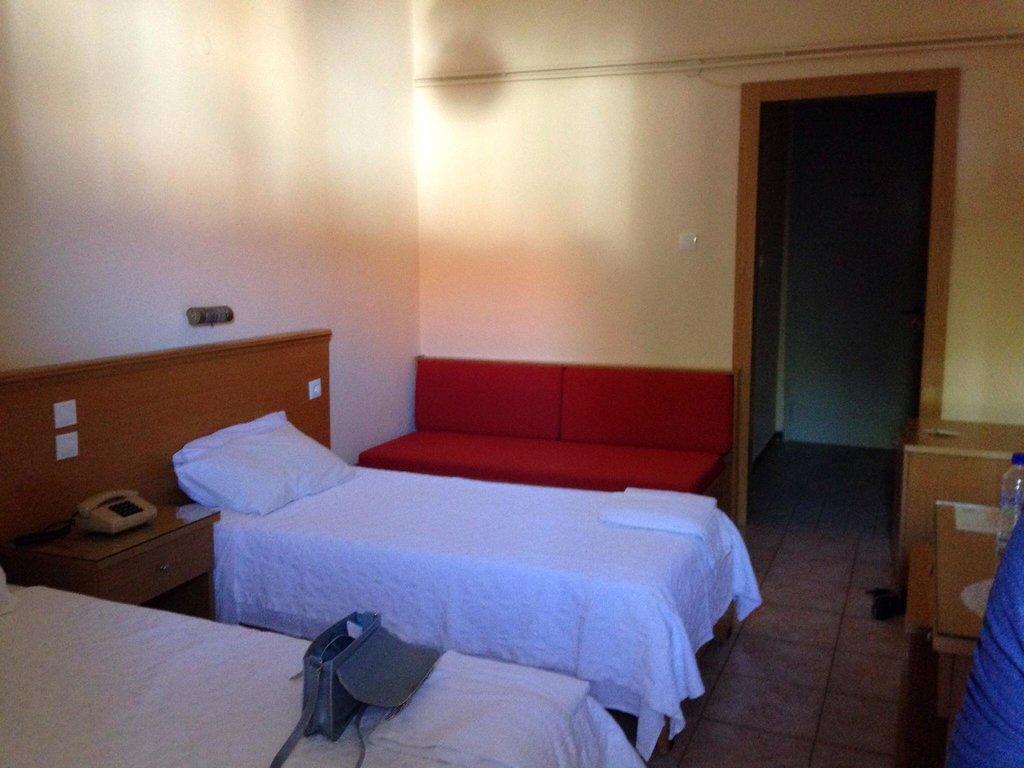 Hotel Aphroditi