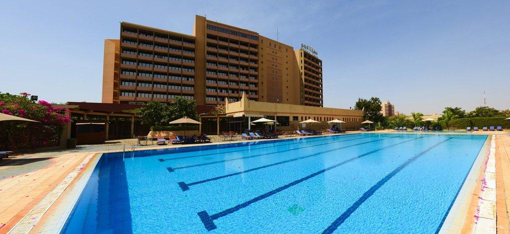 Laico Ouaga 2000 Hotel