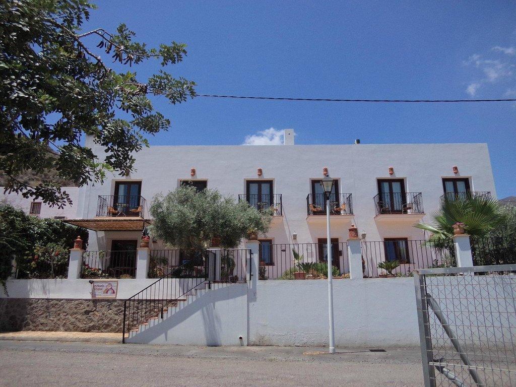 Casa Rural Mi Abuela Maria