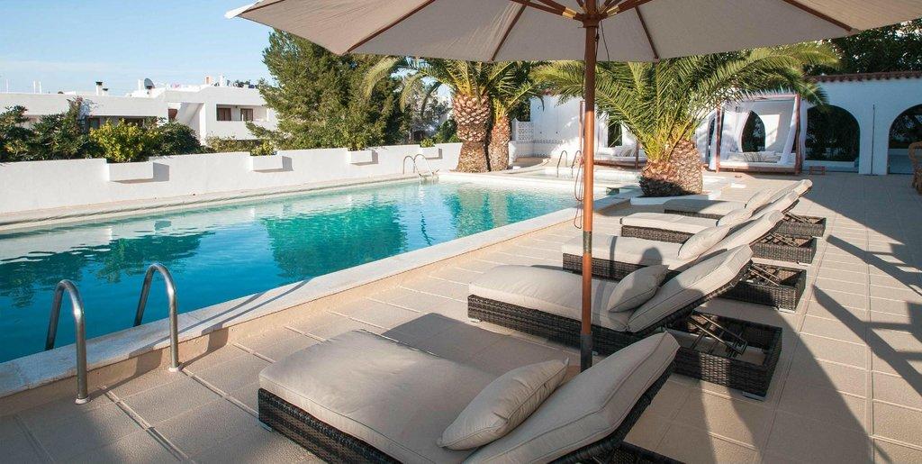 Sunset Oasis Ibiza