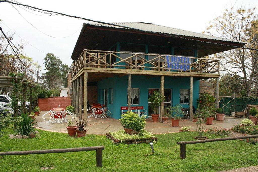 Hotel Village Dayman