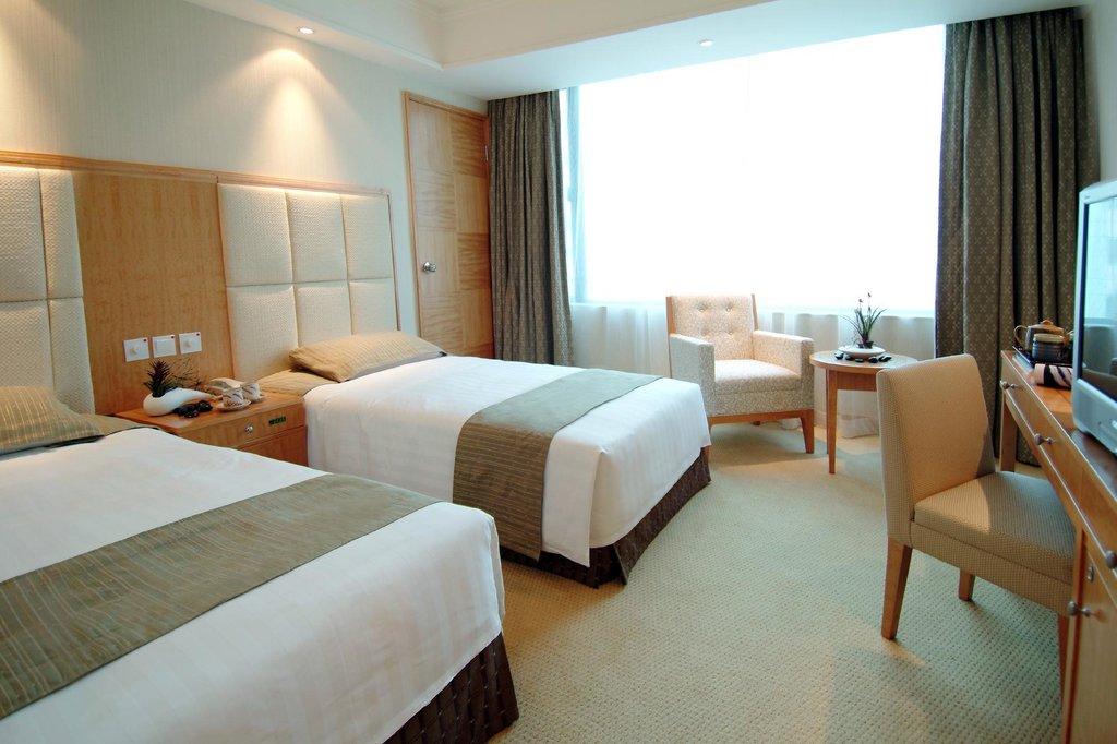 香港華美酒店
