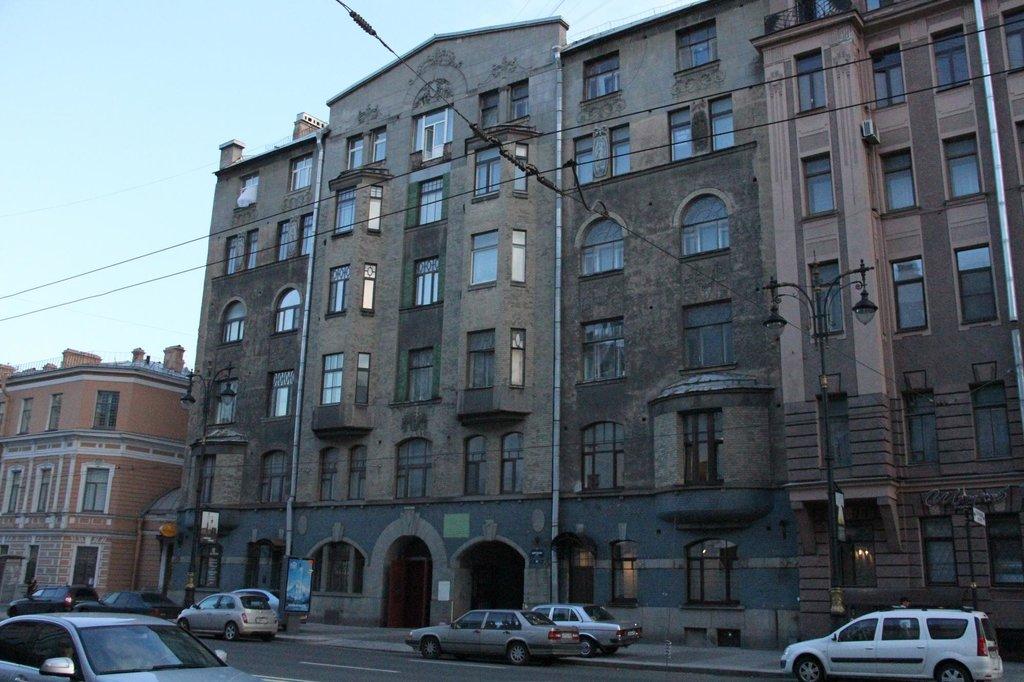 4 Storony Sveta Mini Hotel
