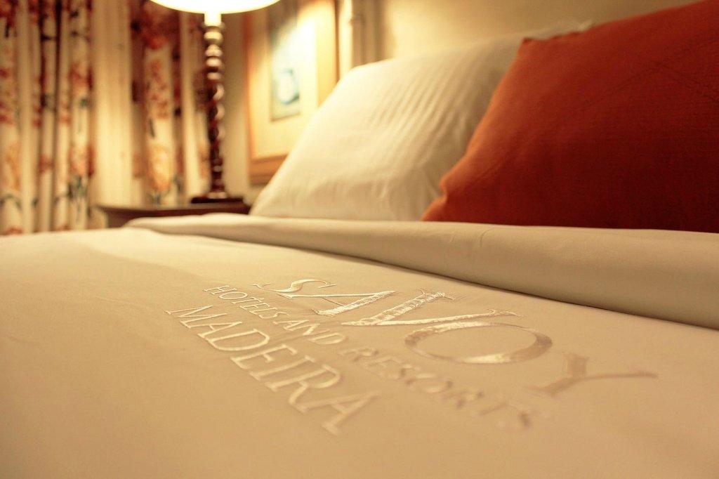Royal Savoy Hotel