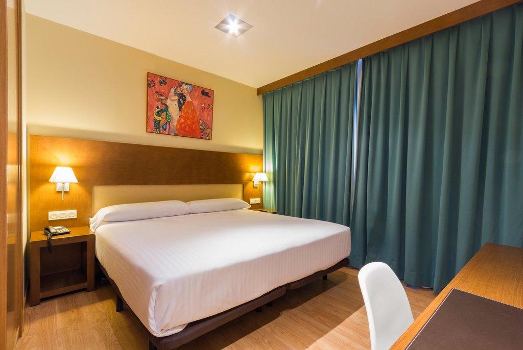 ホテル ウサ ラス カナス