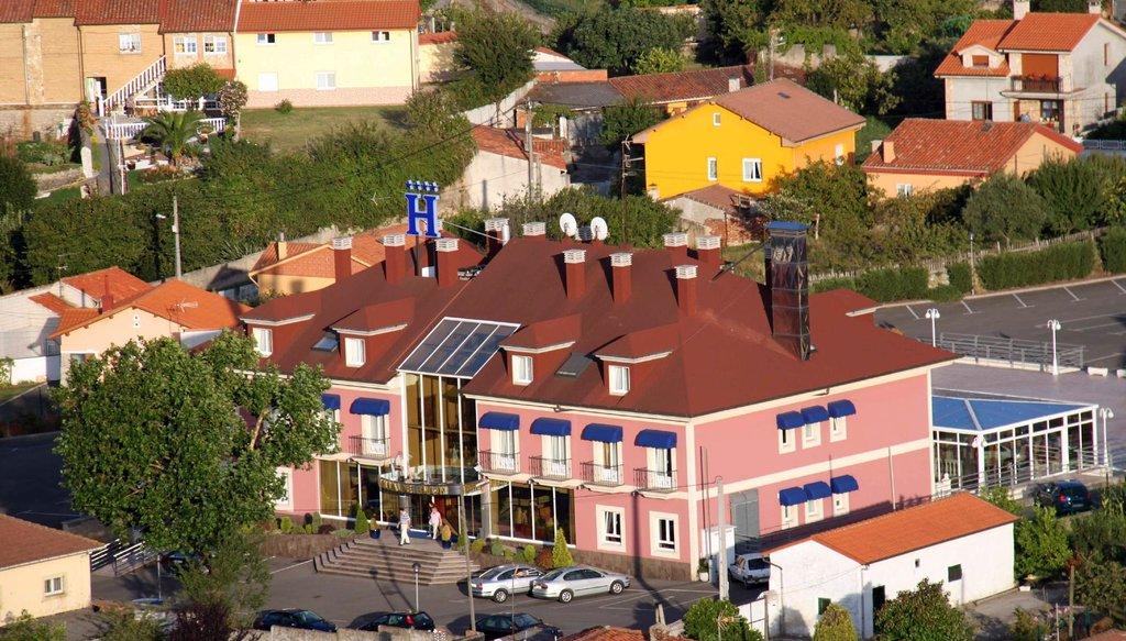 維拉代希洪飯店