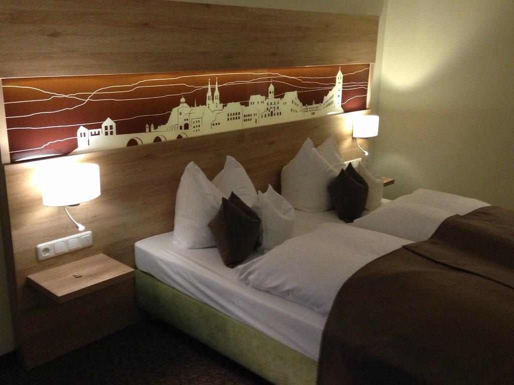 Hotel Hubertushoehe