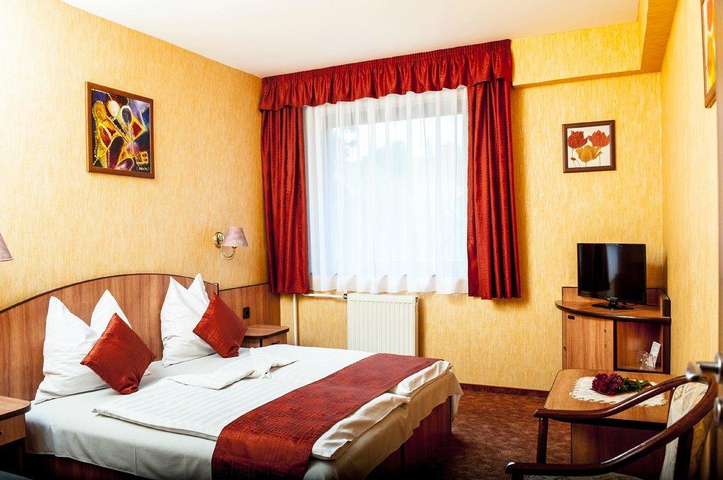 Beatrix Hotel - Budapest
