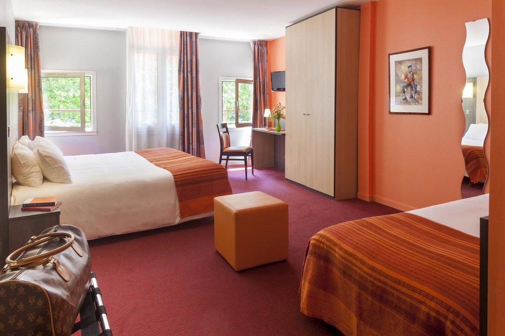 金獅因特爾飯店