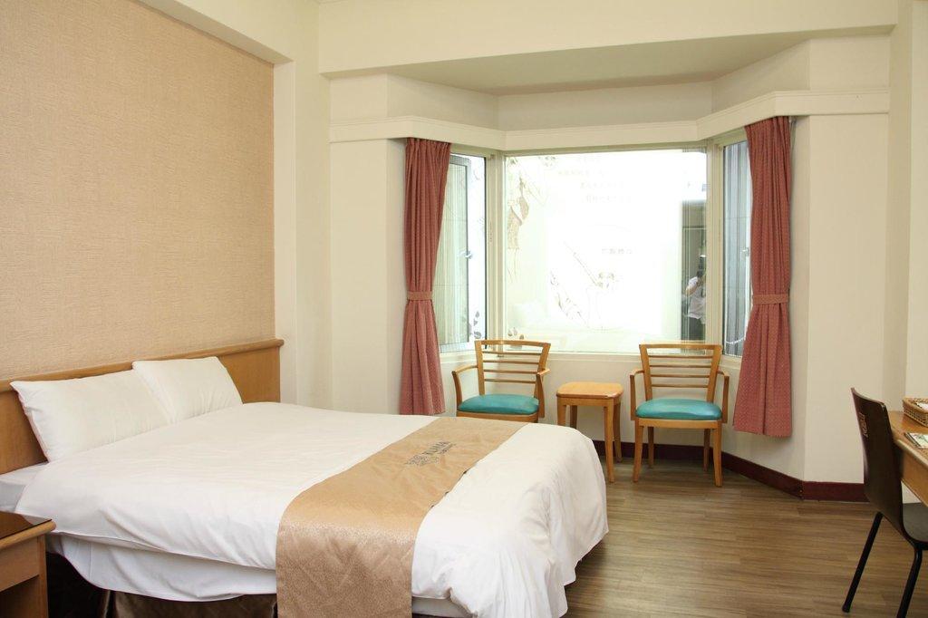 Ming Shan Resort