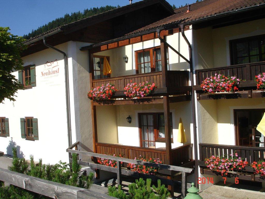 Ferienhotel Neuhäusl