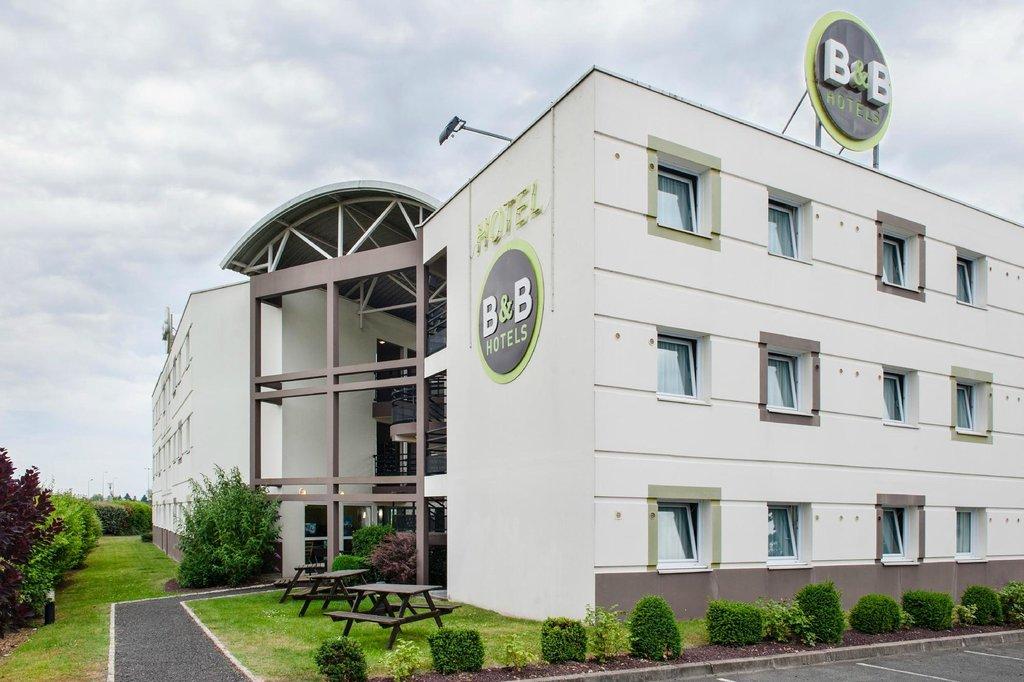 BLOIS 民宿飯店