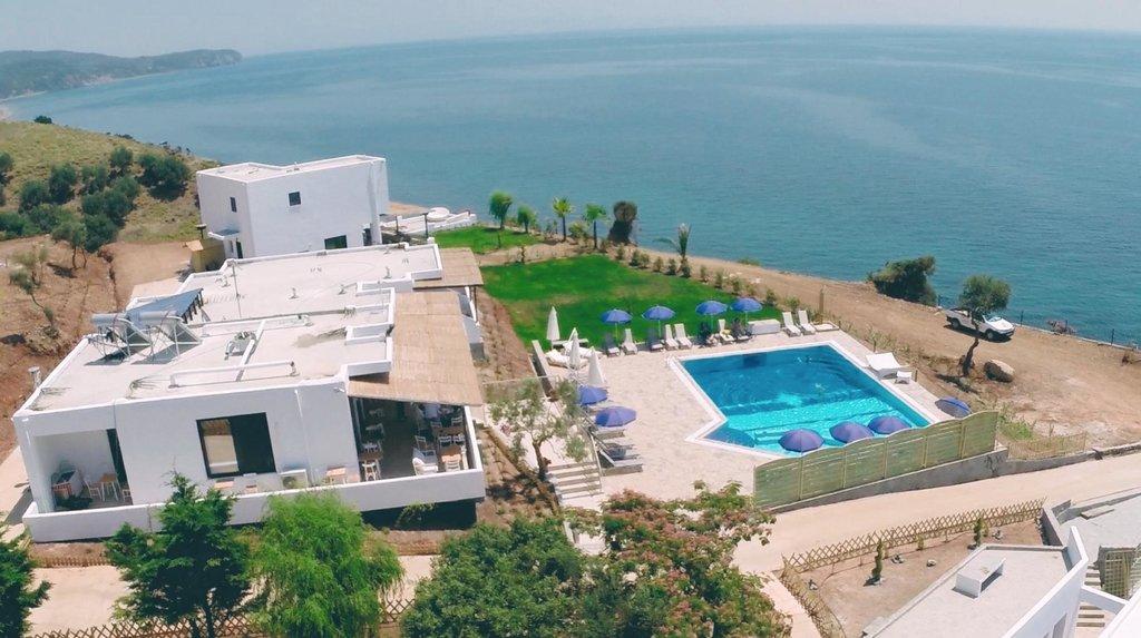 Samothraki Beach Apartments & Suites Hotel