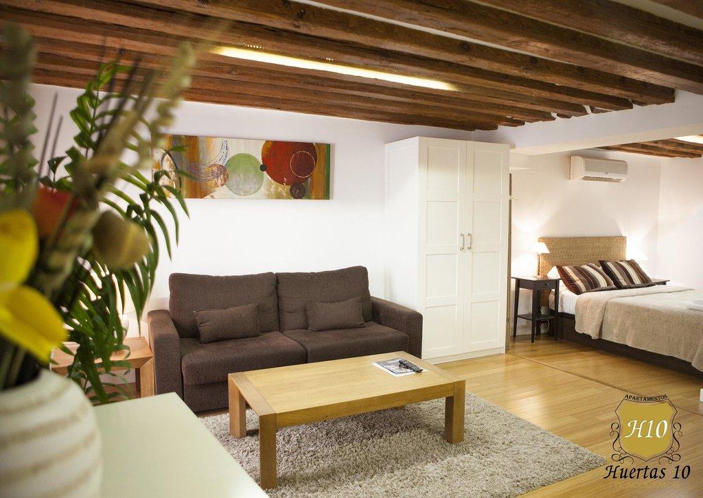 Apartamentos Huertas