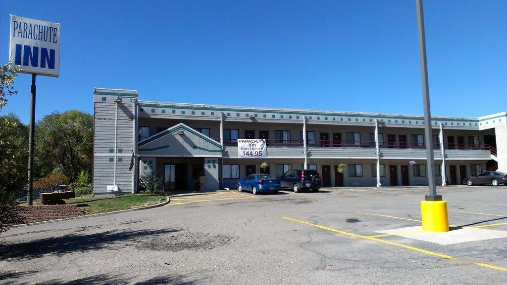 Parachute Inn