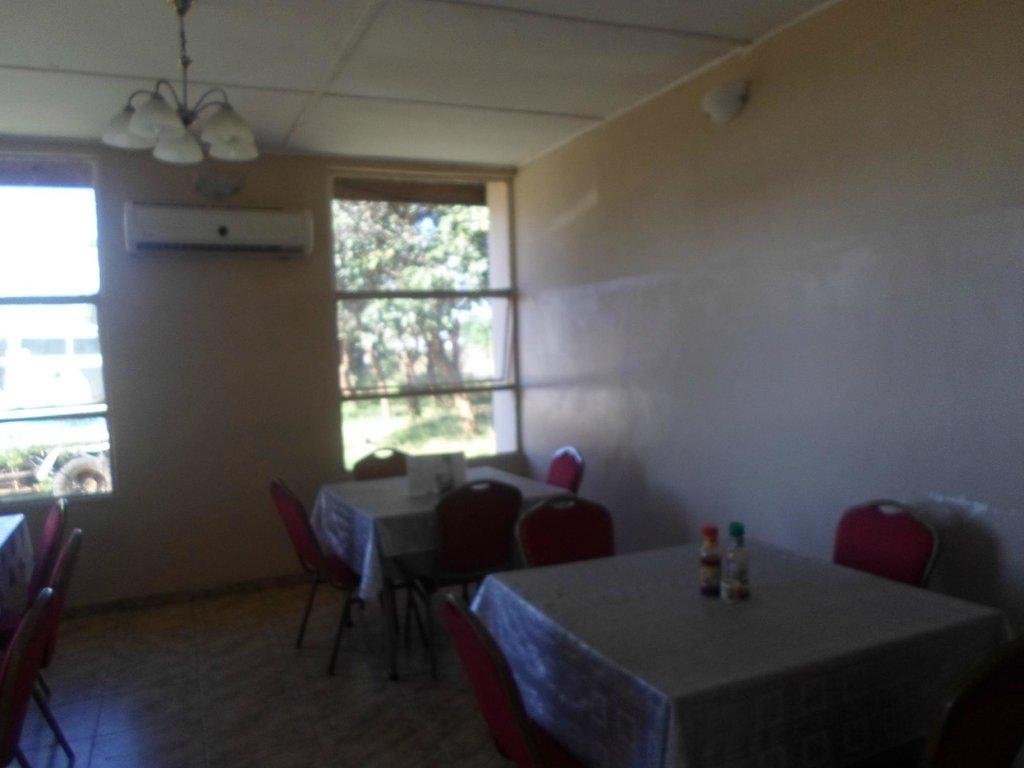 Mango Grove Lodge