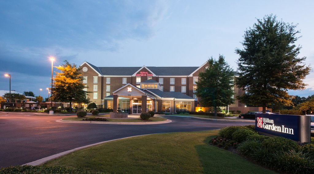 ‪Hilton Garden Inn Macon / Mercer University‬
