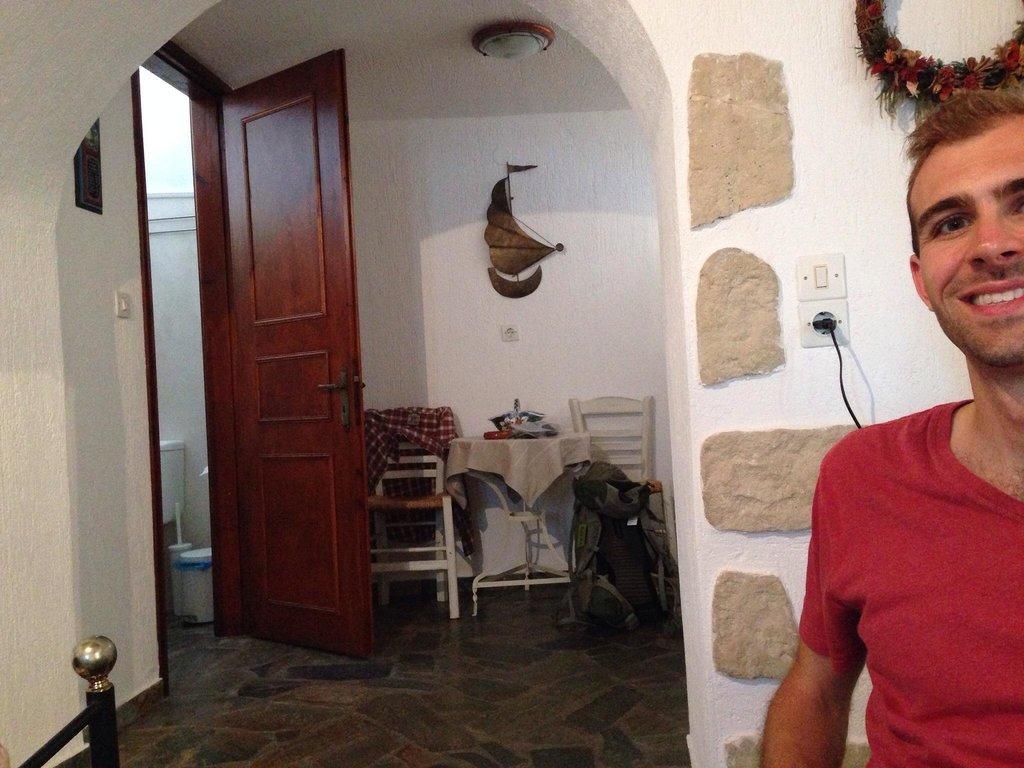 Anastasia's Rooms
