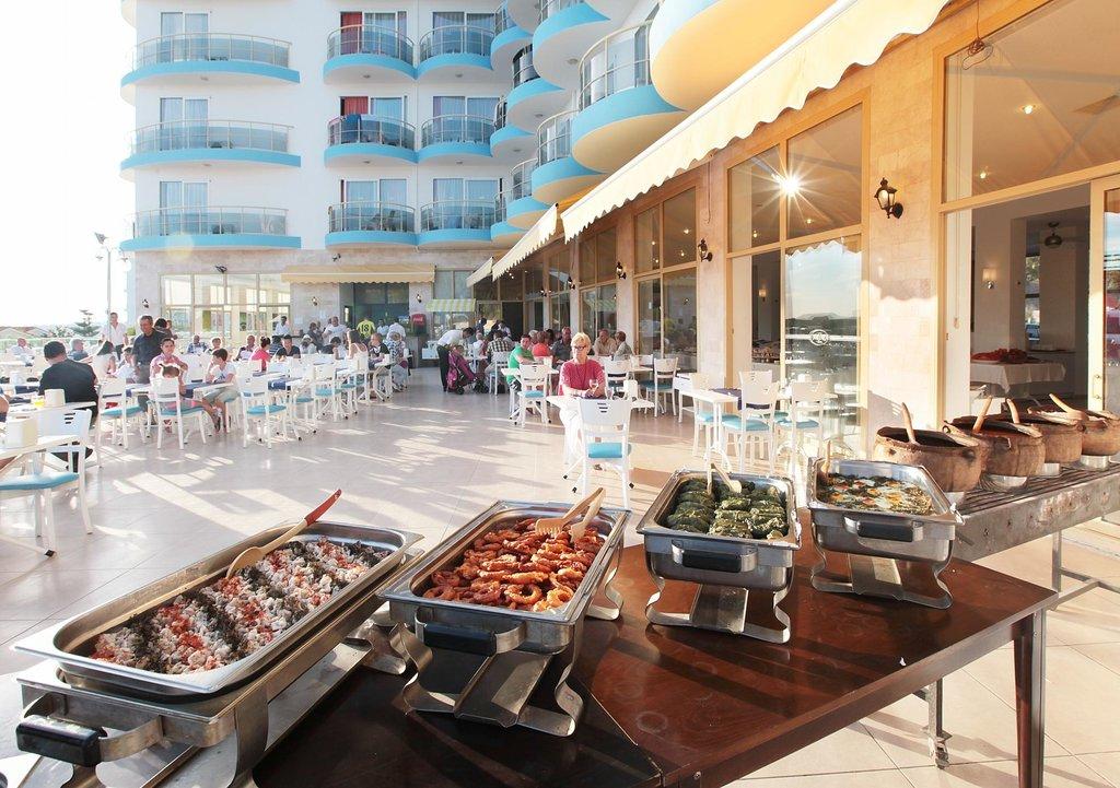 Arora Hotel