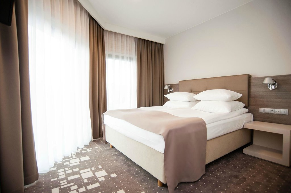 Q Hotel Wroclaw, BW Premier Collection