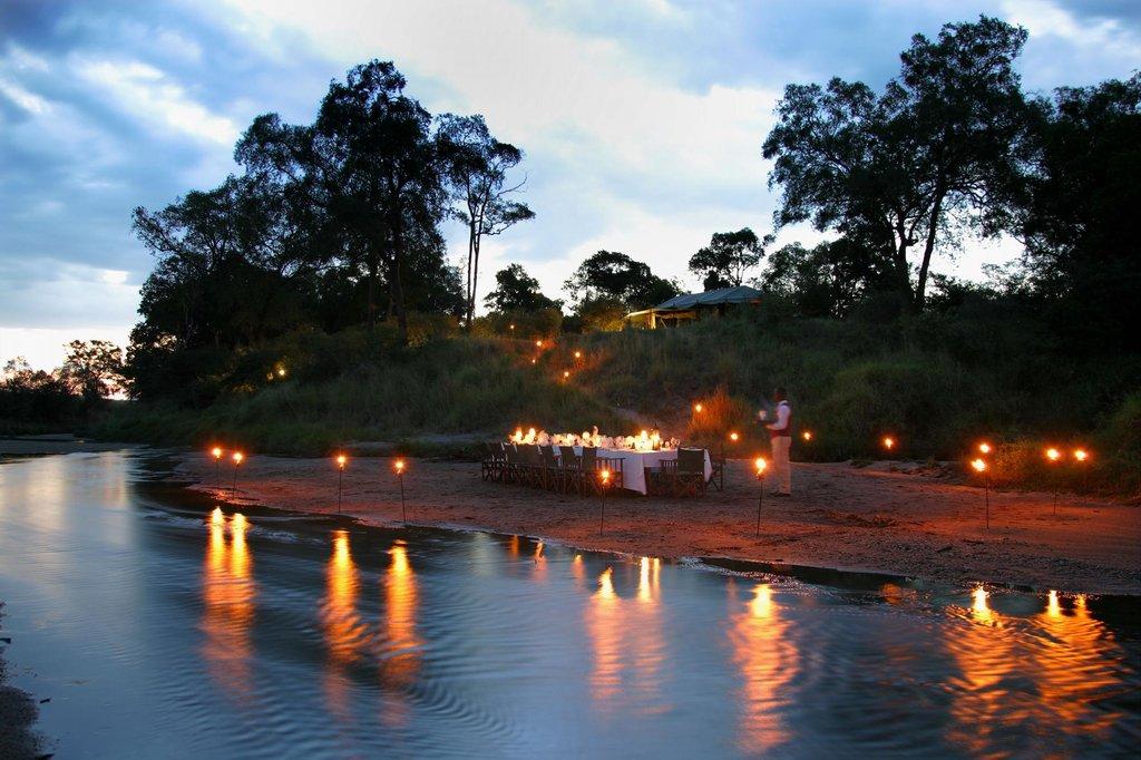Sala's Camp
