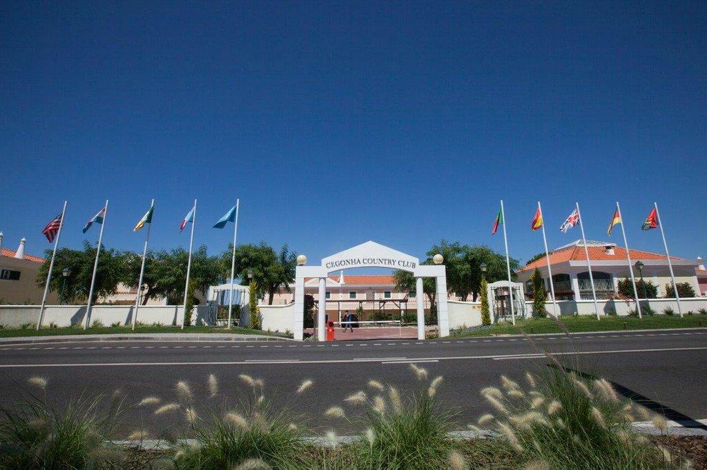 Cegonha Country Club