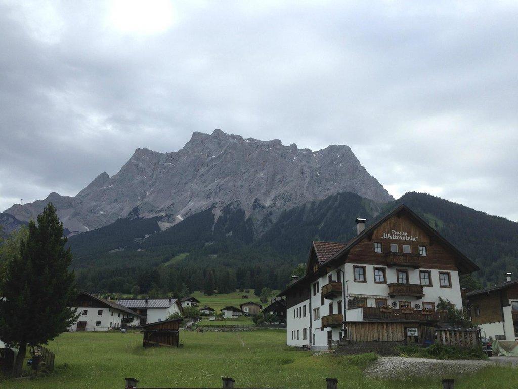 Haus Wetterstein