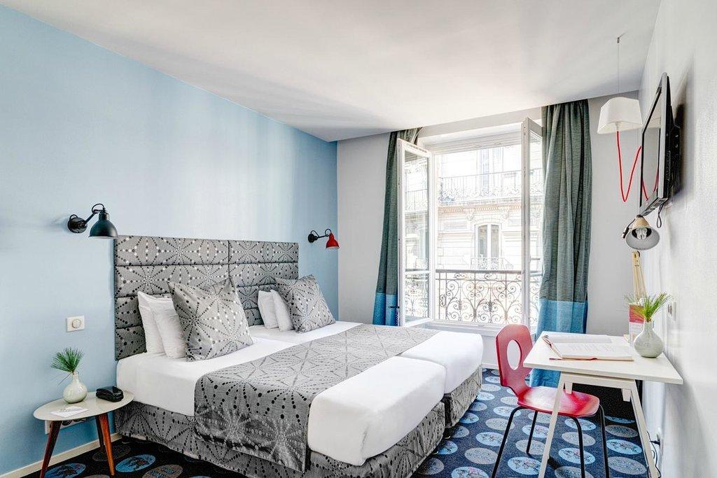 โรงแรมแอสโตเรียโอเปร่า-แอสโทเทลปารีส