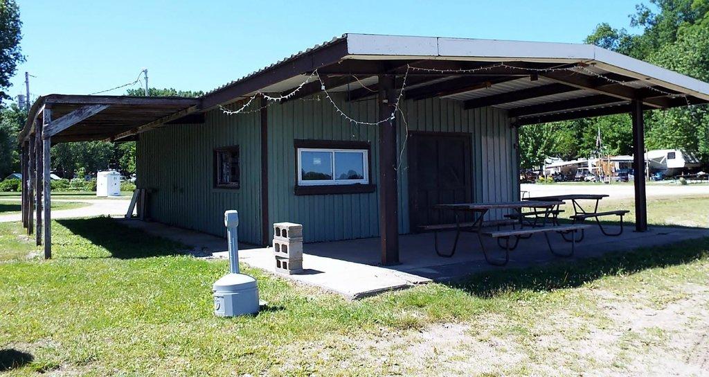 Atwood Lake Campground