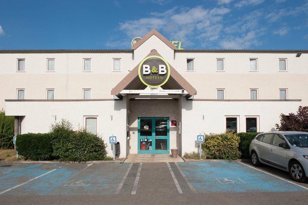 B&B Hotel Colmar