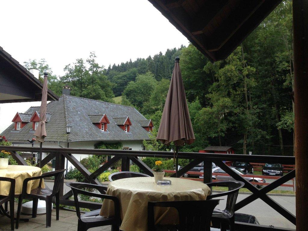 Hotel Talschenke