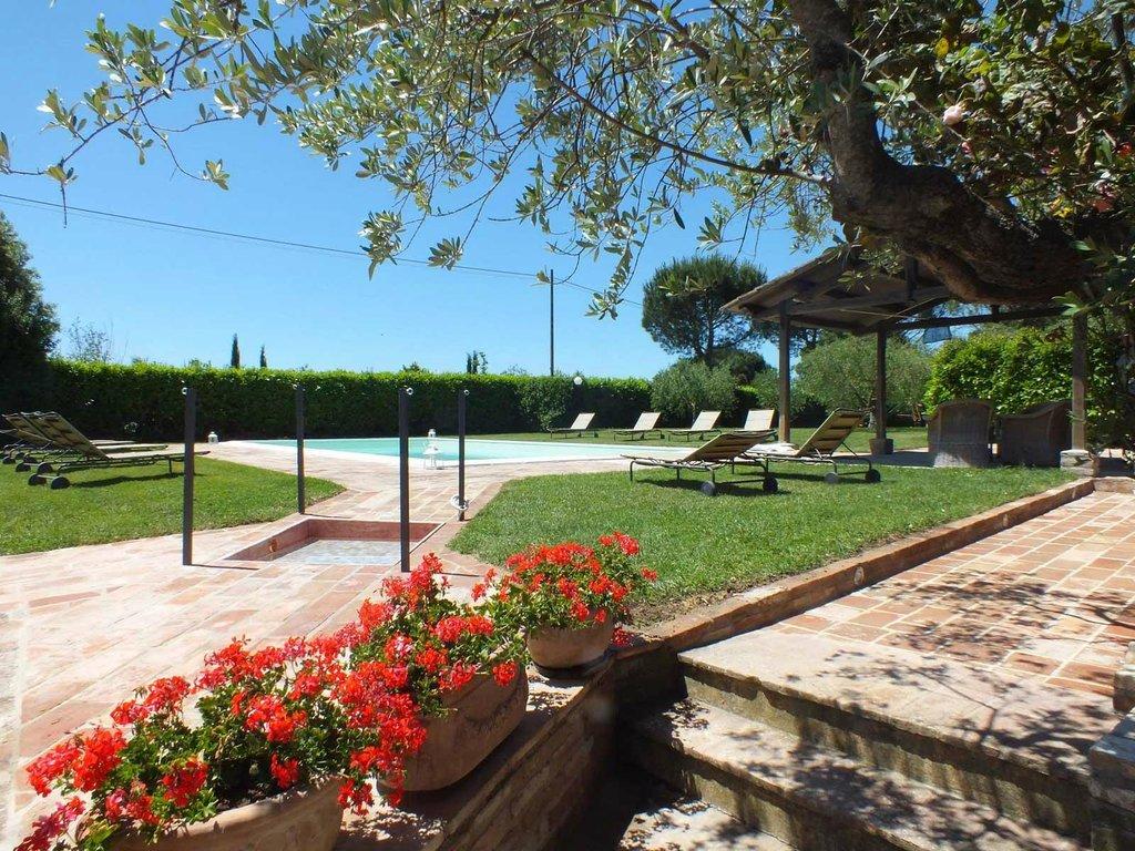 Agriturismo Casale Villa Chiara