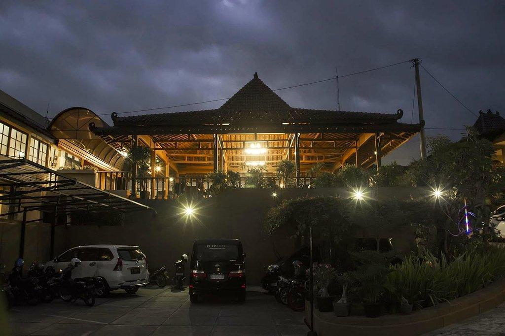 Wisma Aji Hotel