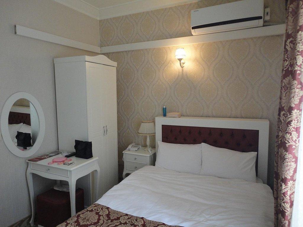 セレフ ホテル