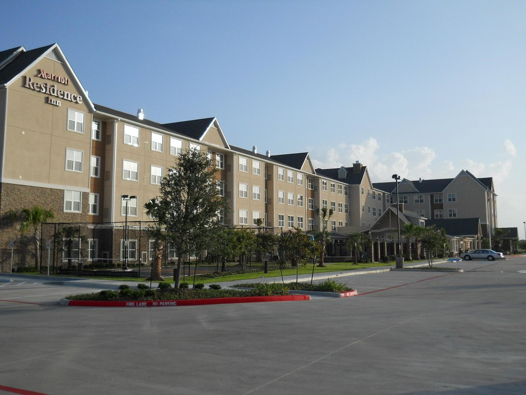 ‪Residence Inn Houston Katy Mills‬