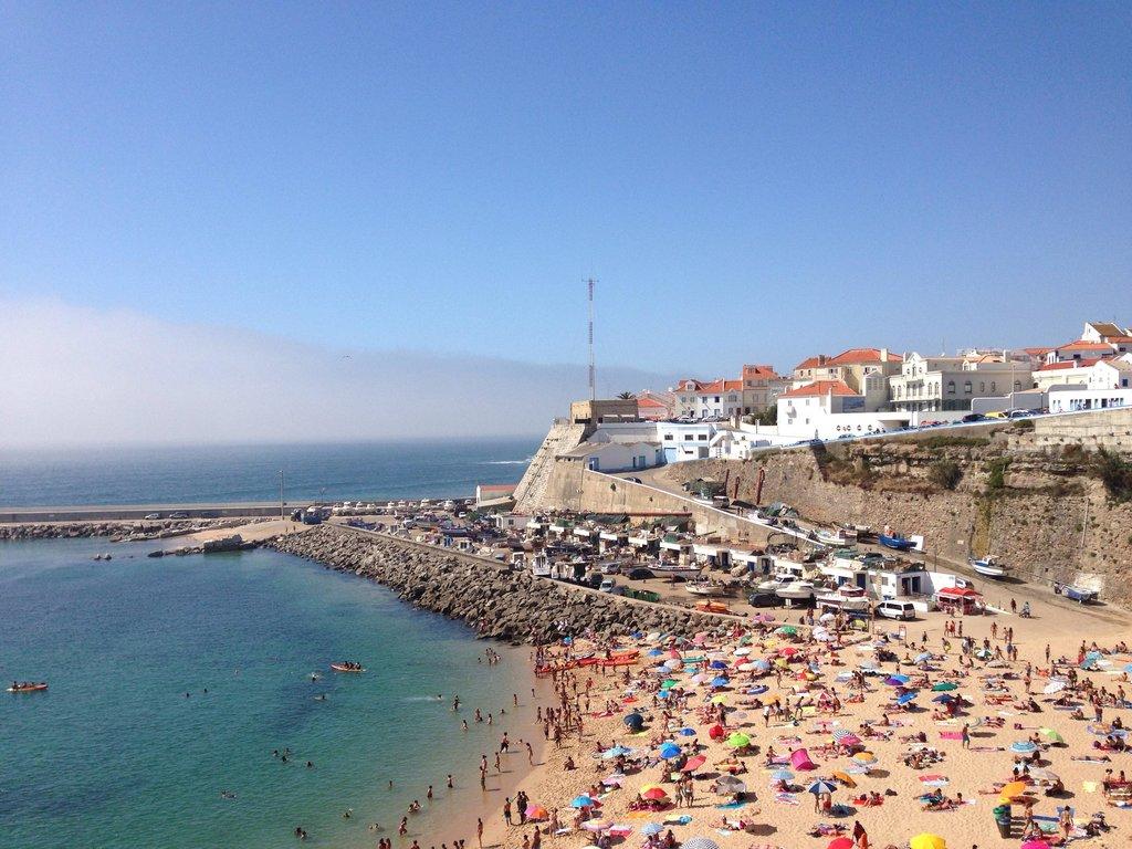 Beachtour Ericeira