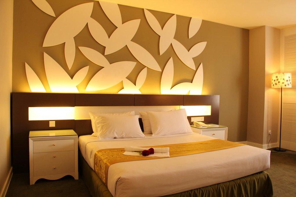 โรงแรมเพิร์ล อินเตอร์เนชั่นแนล