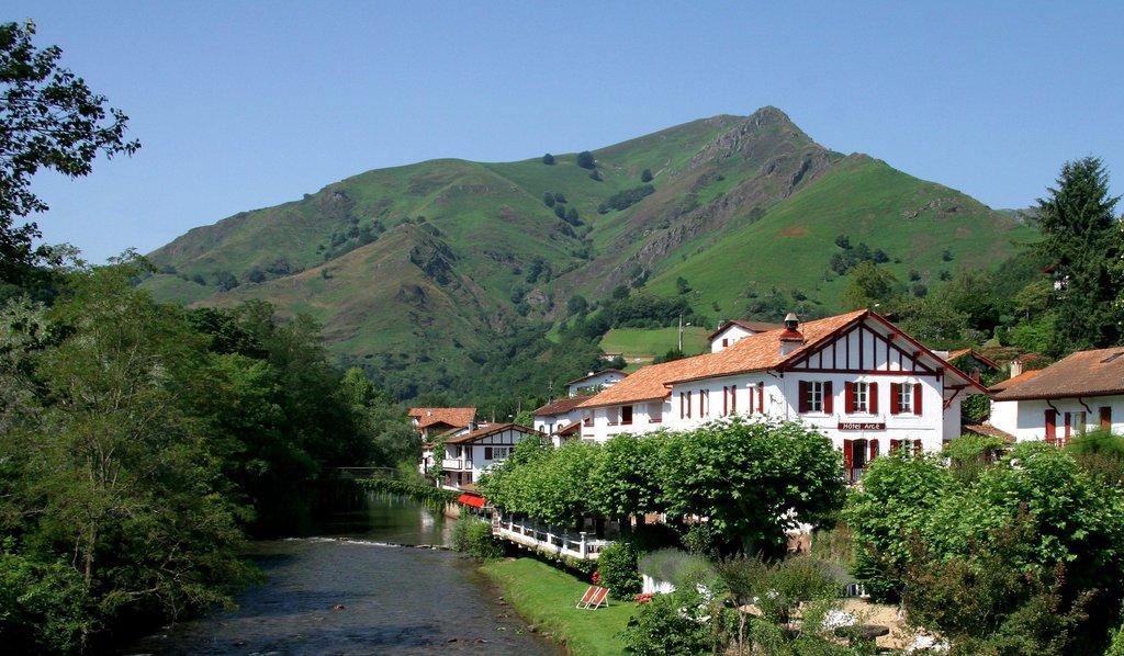 Hotel Restaurant Arce