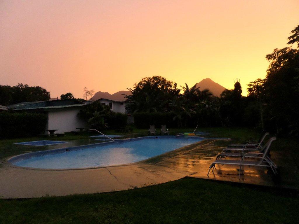 Hotel Villa Fortun a