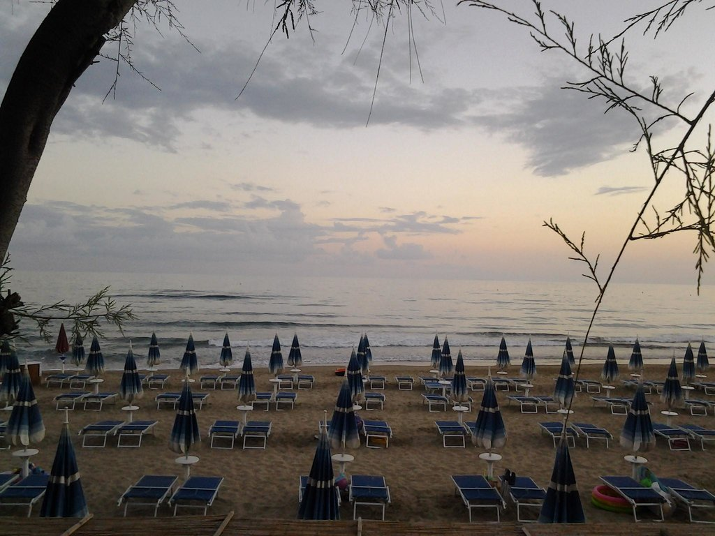 Camping Village Nord Sud
