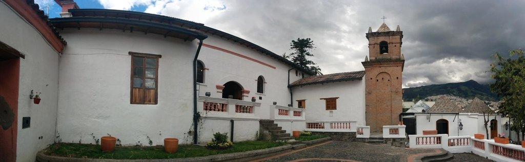 Los Milagros Restaurant