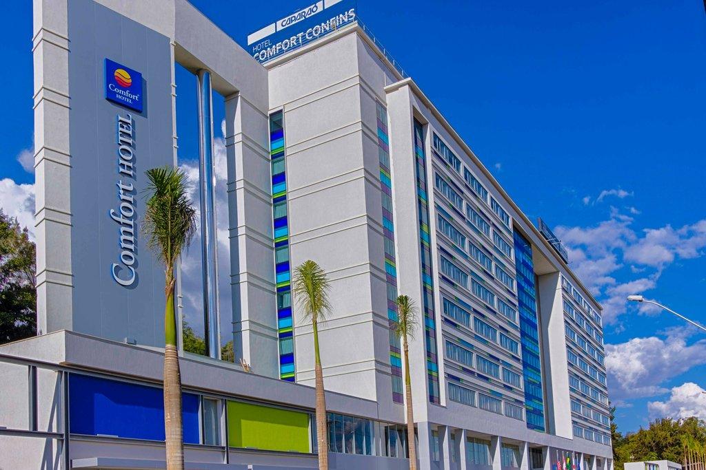 Comfort Hotel Confins