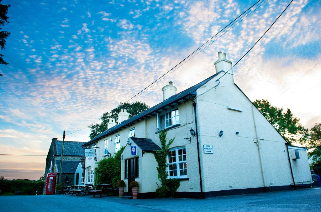 The Chetnole Inn