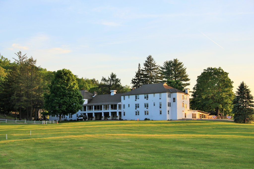 Wolf Hollow at The Water Gap Country Club