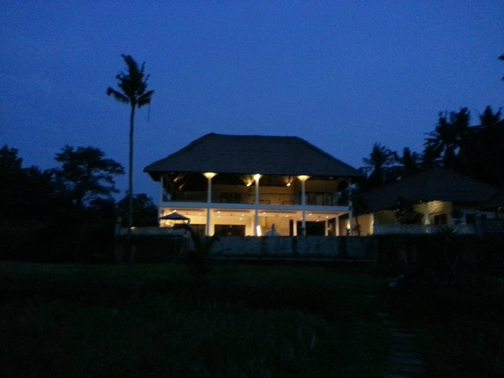Frangipani Villas